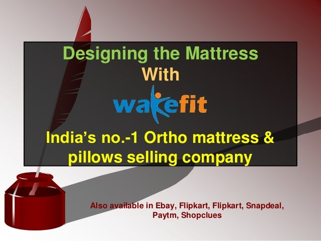 Not known Incorrect Statements About Ortho Mattress