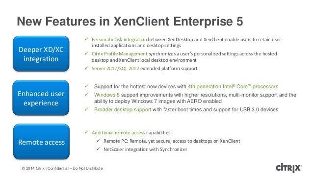Designing your XenDesktop 7 5 Environment