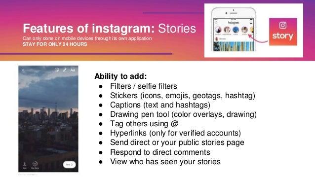 Instagram Basics 101 - Design Moves