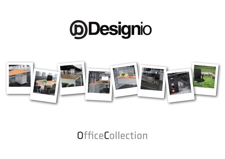 DesignioOfficeCollection