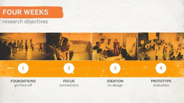 Week 3: Exposing latent creativity and wisdom