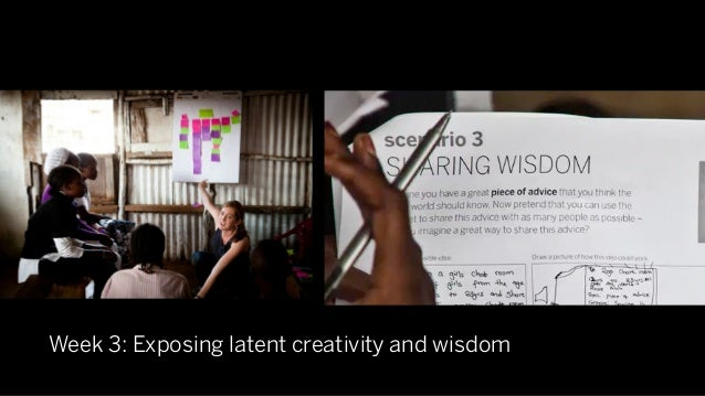 LEARNINGSThe process and the producthad great value to the community.Girls honed practical skills by beingexposed to the d...