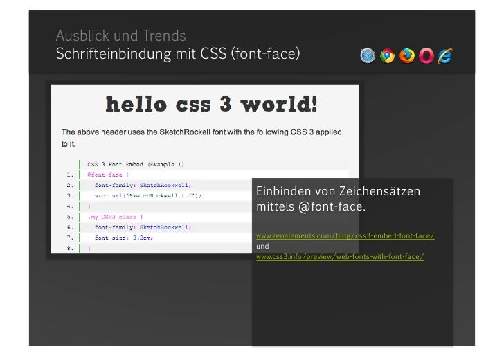 ToolWeb-safe Fonts <br />www.speaking-in-styles.com/web-typography/Web-Safe-Fonts/<br />