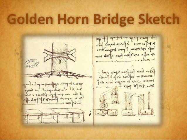 Da Vinci Details the Design