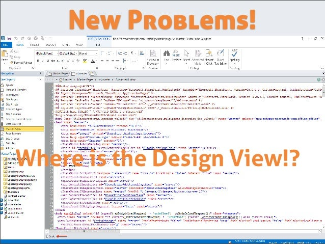 sharepoint design manager 2013 what does it mean for you. Black Bedroom Furniture Sets. Home Design Ideas