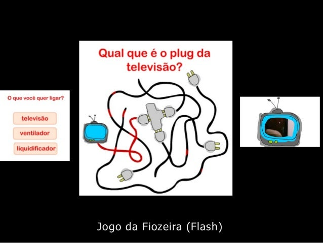 Jogo da Fiozeira (Flash)