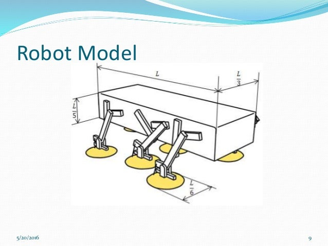 Design of a wall climbing robot with passive suction cups robot model 5202016 9 ccuart Gallery