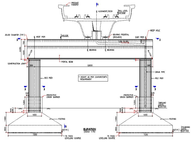Attractive Pier And Beam Foundation Spacing 4 Design Of