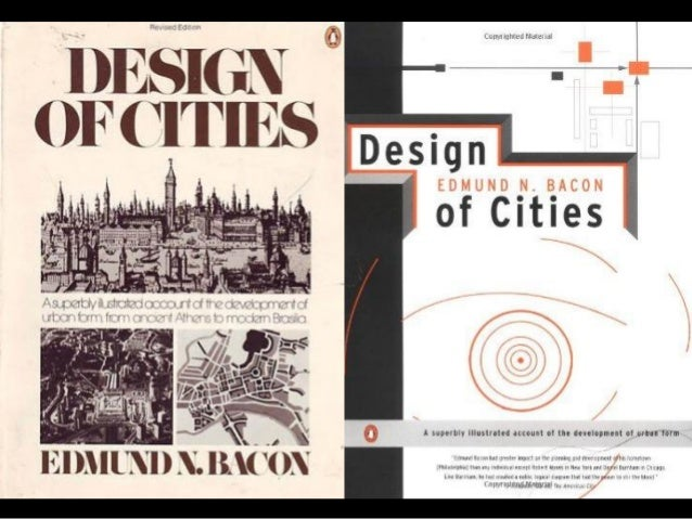 design of cities edmund bacon pdf free download