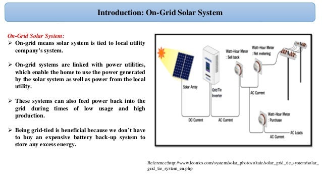 home solar system design. Introduction  Off Grid Solar System http brisbanesolarinformation com au 5 Design off grid solar PV system
