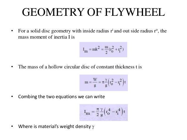 types of moment of inertia pdf