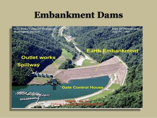 Embankment Dams