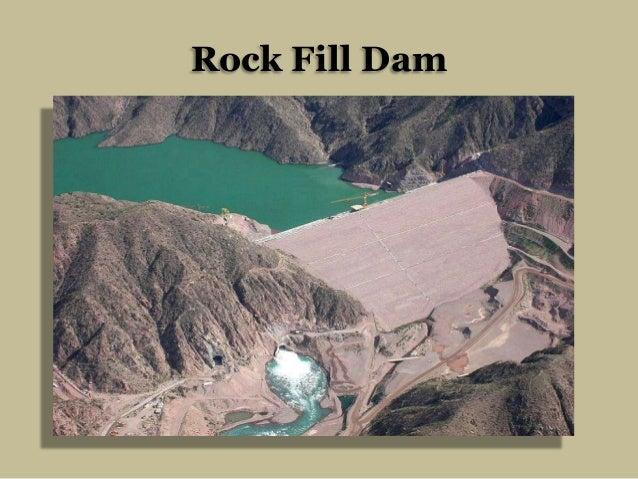 Rock Fill Dam