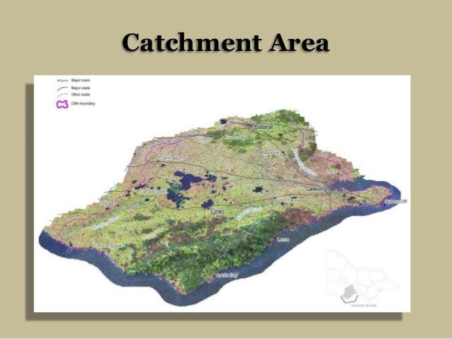 Catchment Area