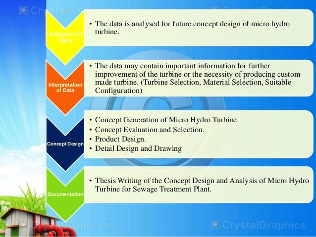 thesis on hydro power plant Sample thesis paper in my personal viewpoint i suggest we not use hydro power as a source of electricity in the 21 st century due to the fact that it will cost large amounts of money to have successfully completed dams and that it will take heaps of our environments space to build such dams.