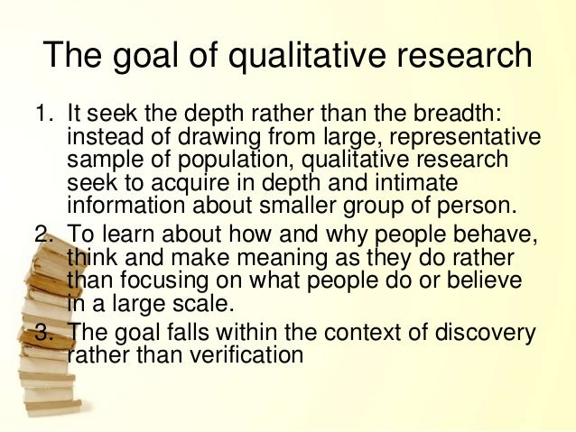 components of a qualitative research paper Important components of your research strategy for a dissertation or thesis  these components of research strategy are  qualitative research in accounting .