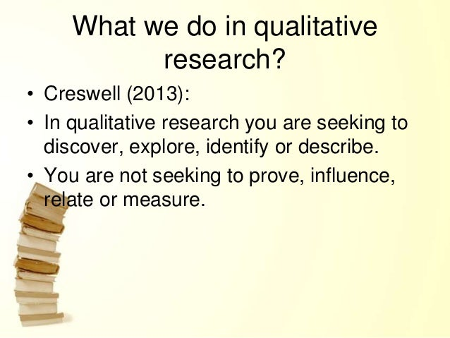 designing a qualitative study joseph a Qualitative research design by joseph a maxwell, 9780761926085, available at book depository with free delivery worldwide.