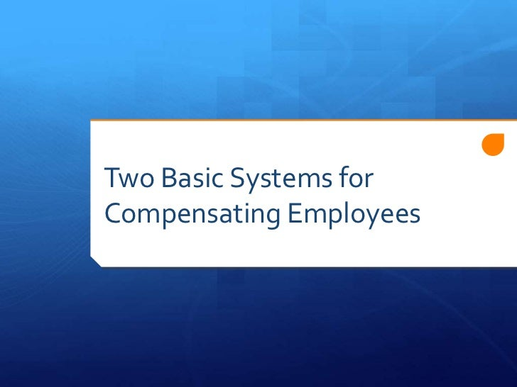 do skill based pay systems reduce the requirement for supervision Requirements listed above, agencies will need to make investments that extend far beyond the money needed to fund bonuses and pay increases for example, supervisors will need: training in designing performance measures and providing performance feedback a performance evaluation system that enables them.