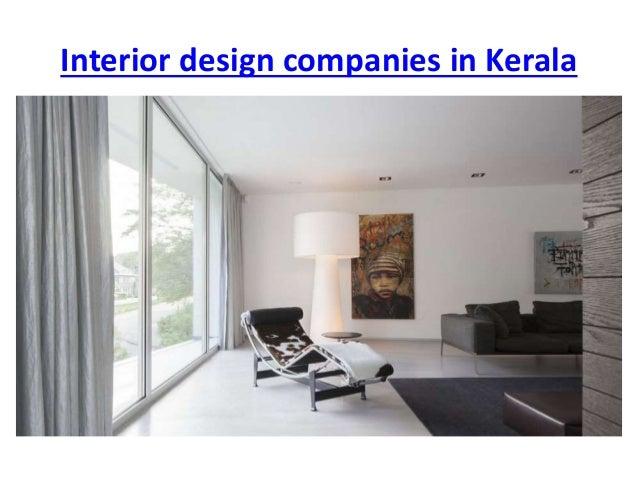 Best Interior Designers In Kerala; 7.