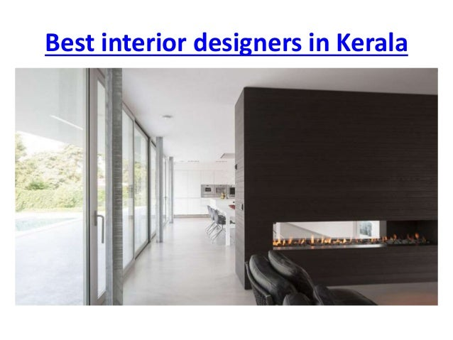 Interior Design Companies In Kerala 8