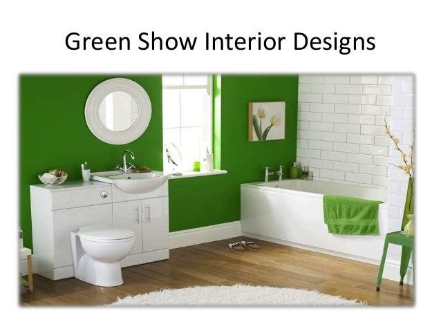 DESIGNO INTERIOR DESIGNERS Introduce Simple Bathroom Interior Designs; 2.