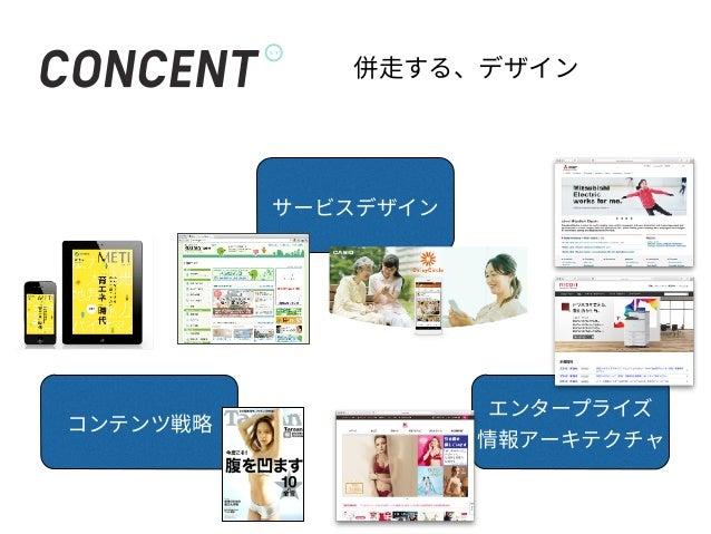 デザインする組織、組織のデザイン Slide 3