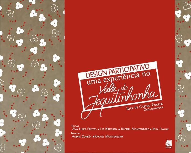 Design Participativo:Uma Experiência no Vale doJequitinhonha
