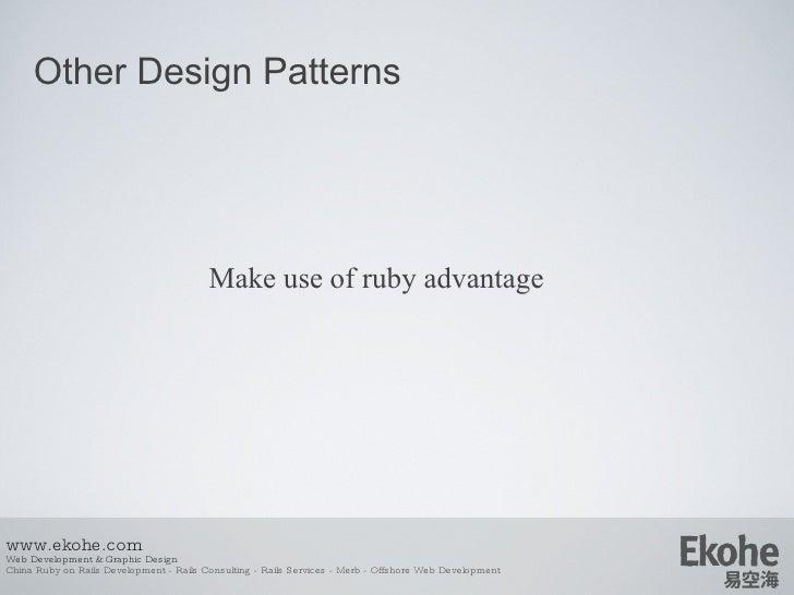 Design Pattern Principles In Java