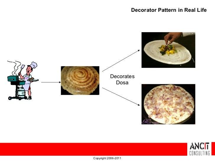 Decorator Design Pattern 28 Images Design Patterns