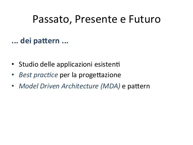 Design Patterns - Enterprise Patterns (part 2)