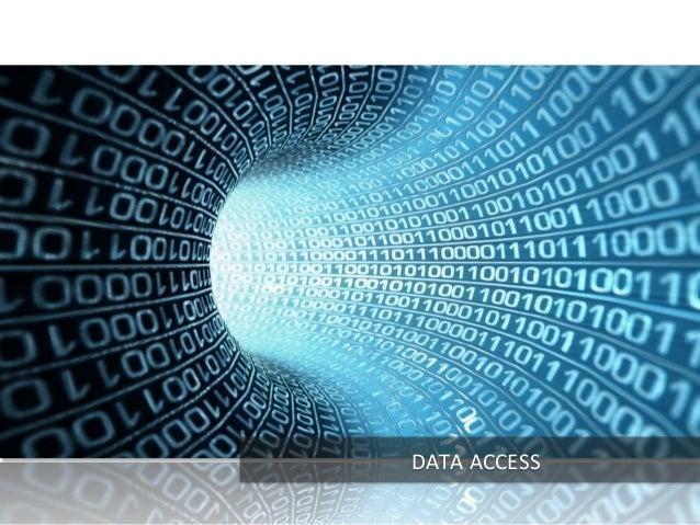Data  Access  Object  (DAO)   Problema   • E'  evidente  come  una  modifica  del  disposiAvo  di...