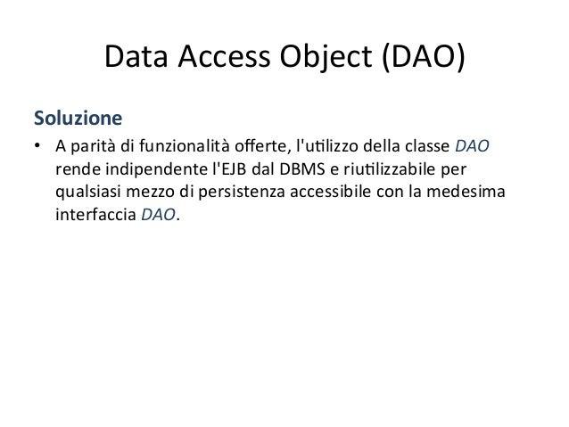 Data  Transfer  Object  (DTO)