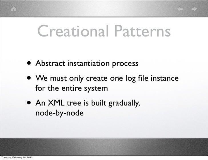 Why We Go For Singleton Design Pattern