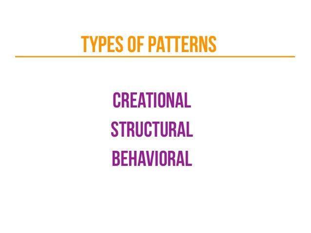 Jdk Design Patterns