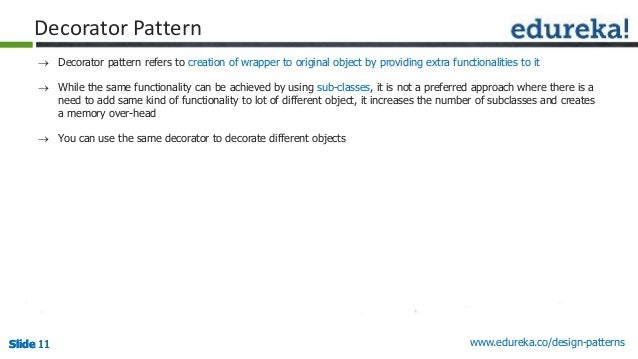 Design patterns the ultimate blueprint for software 11 malvernweather Choice Image