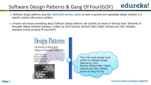 Design patterns the ultimate blueprint for software decorator pattern 3 malvernweather