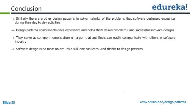 Design patterns the ultimate blueprint for software 38 malvernweather