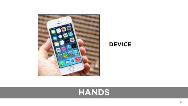 27 THE ROLE OF TRADITIONAL BLUEPRINTS DEVICE HANDS