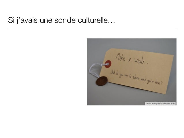 Atelier Design Probes - FLUPA UX-Day 2015 Slide 2