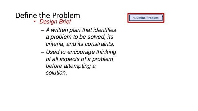 Valid Representations Of Engineering Design