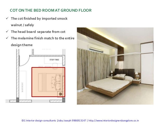 ... 18.  sc 1 st  SlideShare & Interior Design proposal