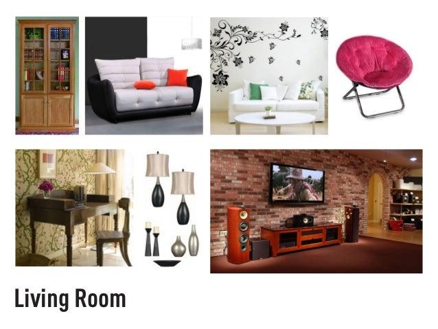Design Proposal HDB Apartment