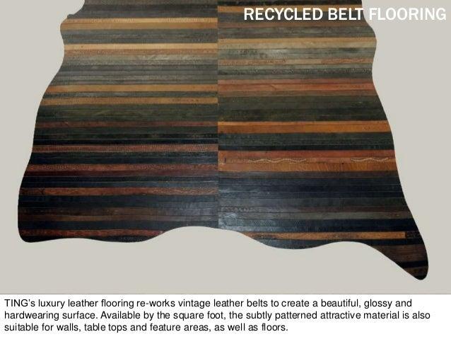 Flooring Design Showcase