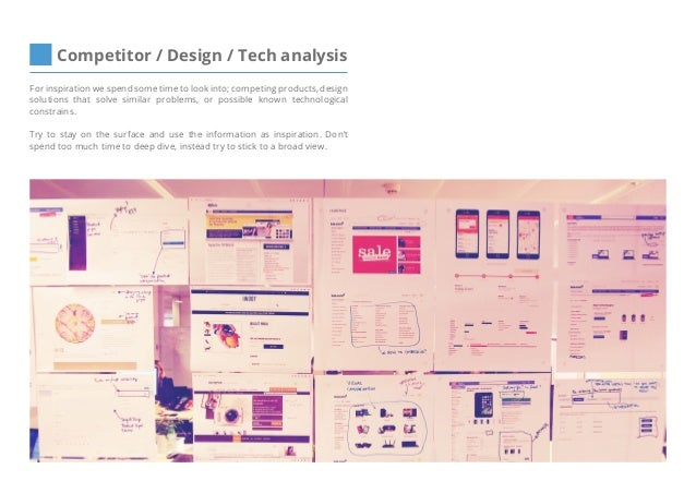 User Journey mapping User journey mapping is an excellent exercise to map out the journey of the user before, during and a...