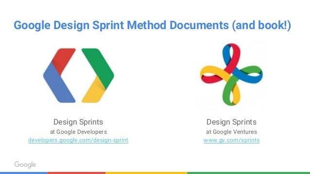 Design Sprints for Innovation Slide 2