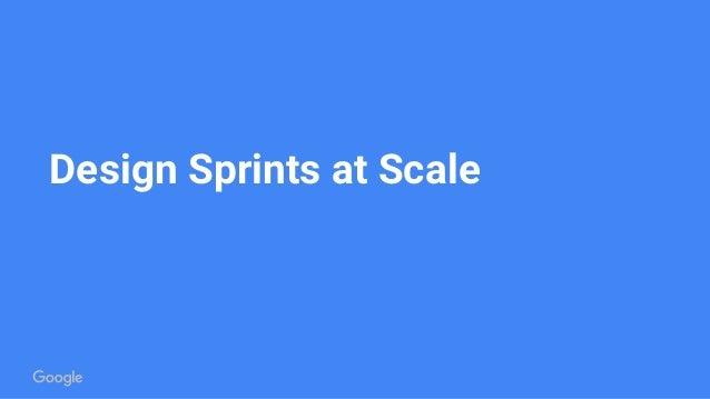 Design Sprints for Innovation Slide 3