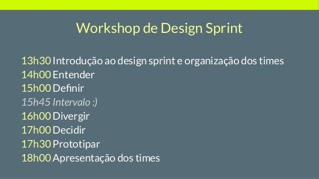 Design sprint workshop techleap Slide 3