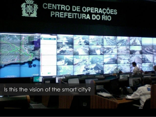 It is the individuals who inhabit cities that make them smart.