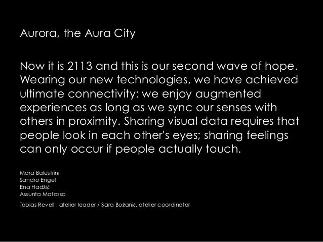 Data and the Hybrid City