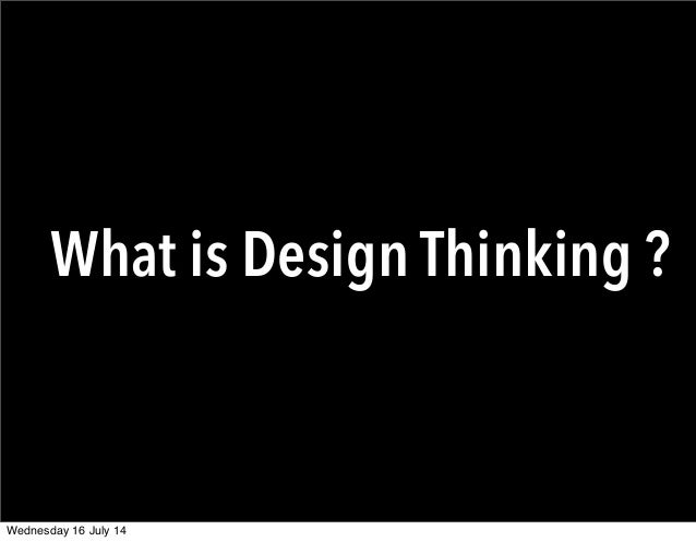 Design Studio  Slide 2